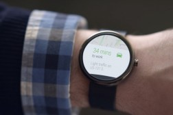 Google Android Wear TouchWiz